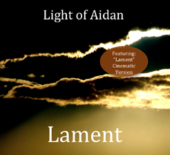 Lament album cover